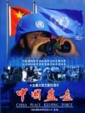 中国蓝盔在行动